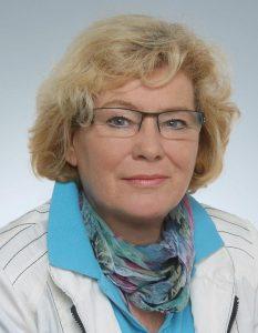 Dr. Petra Winzer-Milo, Leiterin des Kinder- und Jugendgesundheitsdienstes. Foto: Kreis Unna