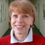 Amtsapothekerin Birgit Habbes
