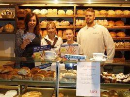 VKU und Kathi's Cafè: Lecker unterwegs in Bergkamen