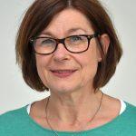 Pflegeberaterin Andrea Schulte. Foto: Birgit Kalle – Kreis Unna