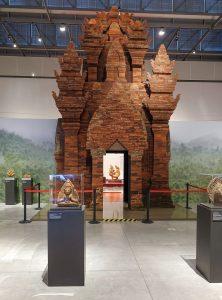 """Um die """"Schätze der Archäologie Vietnams"""" geht es bei einer Sonderführung am 26.12. im Archäologiemuseum.  Foto: LWL/Brentführer"""