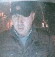 Polizei fahndet mit Foto nach EC-Karten-Dieb