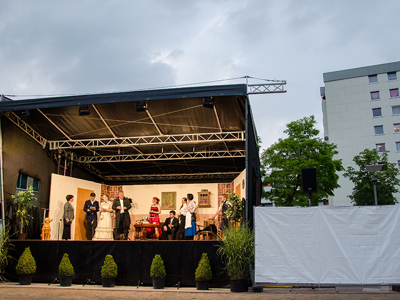 TheaterOpenAir22