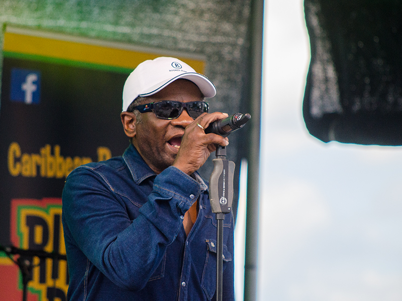Reggae18
