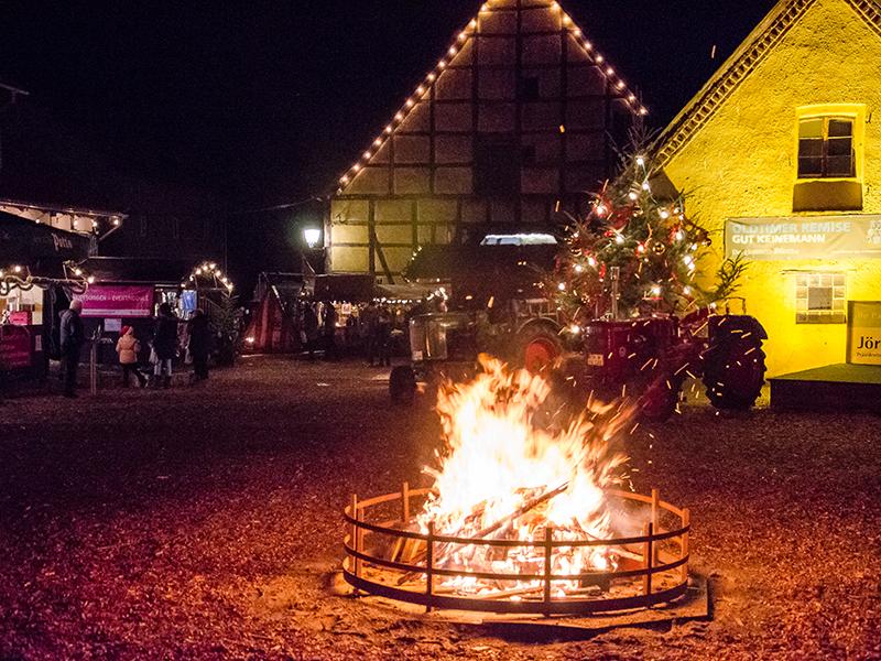 WeihnachtsmarktRünthe11