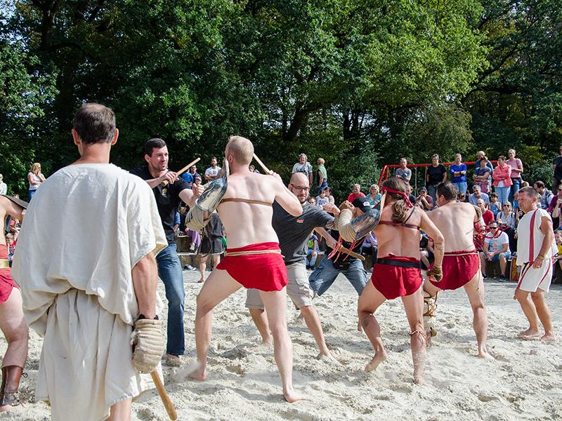 Römerfest1