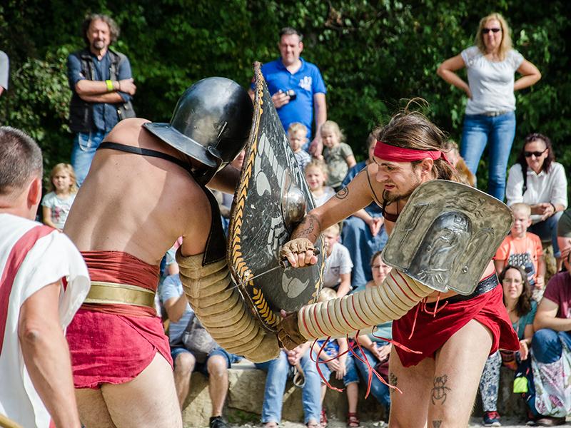 Römerfest11